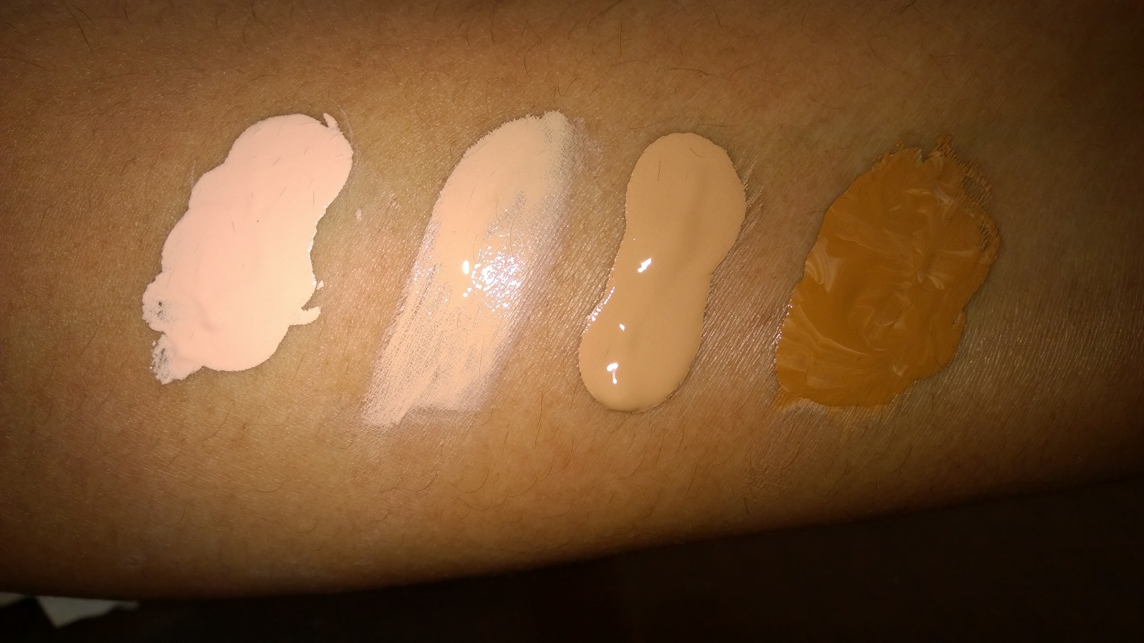 Favorite Drugstore Foundation – Revlon Colorstay Combo/Oily | Nur ...
