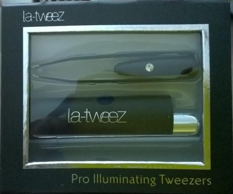 La-tweez Pro Illuminating