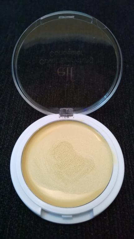e.l.f Yellow Corrective Concealer