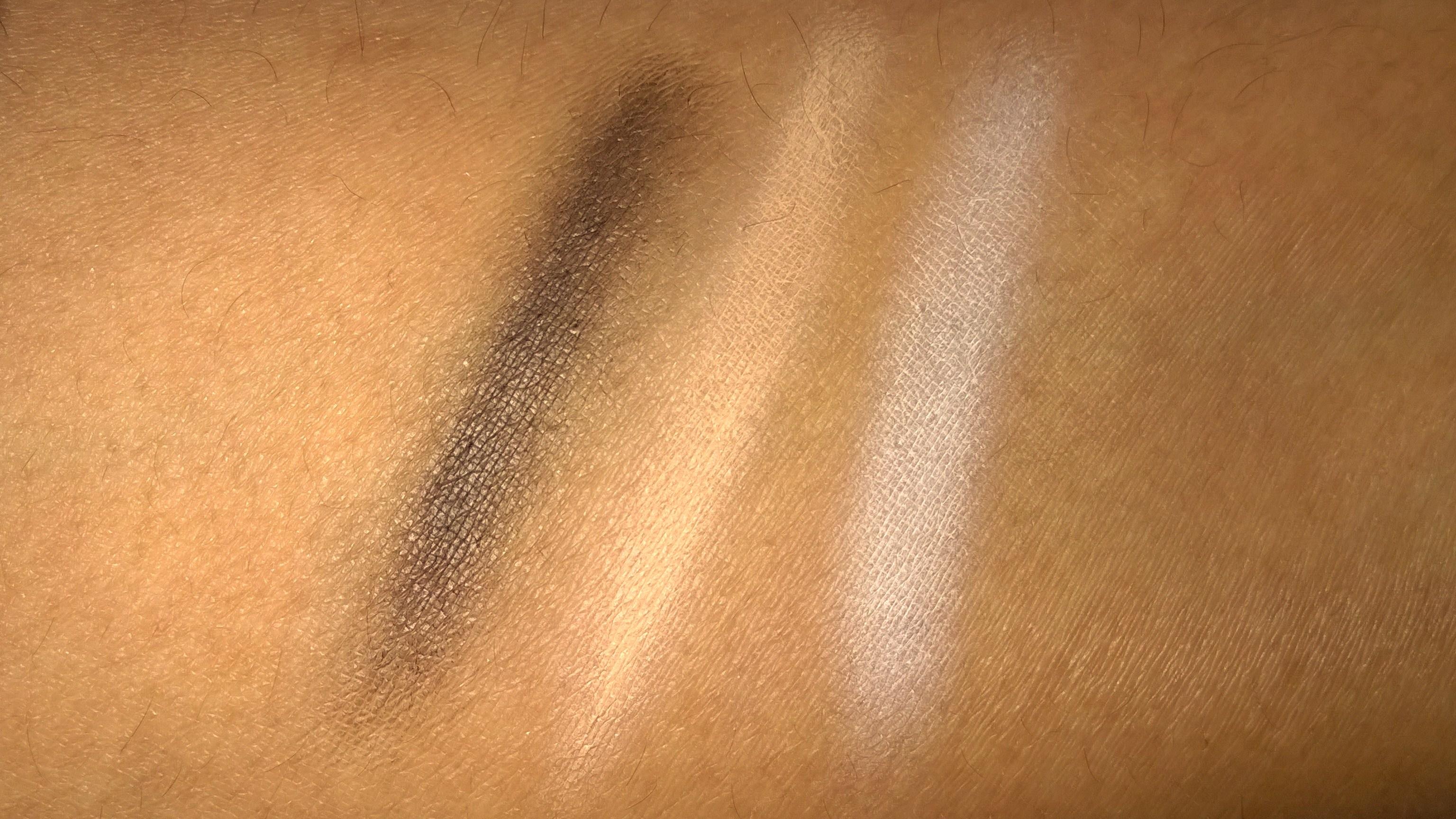 La Girl Hd Pro Eyeshadow Primer Review Nur Al Ayn Beauty Prep Blended
