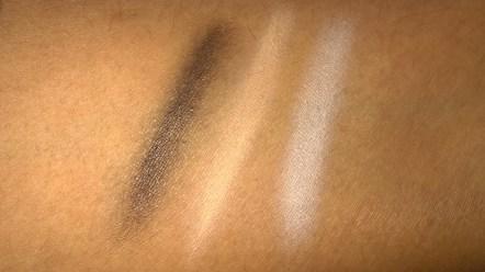 L.A. Girl Eyeshadow Primer Blended