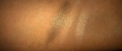 L.A. Girl Eyeshadow Primer with Eyeshadow